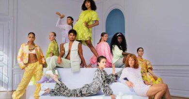 Summer 2021 Fashion Week