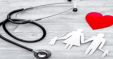 health card application