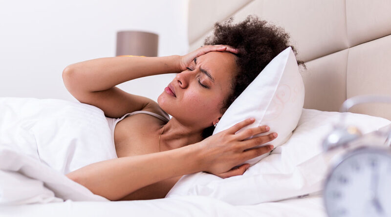 Tips And Advice For A Better Sleep Quality