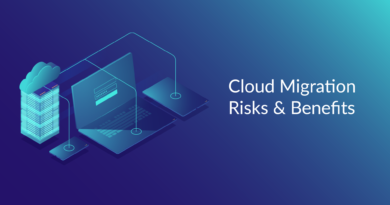 Advantages, opportunities, and consequences of data migration in the cloud environment: A glimpse of critical cloud strategies