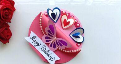 Handmade Birthday Gift Ideas for Best Friends