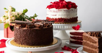 Why are most people wishing to choose online cakes?