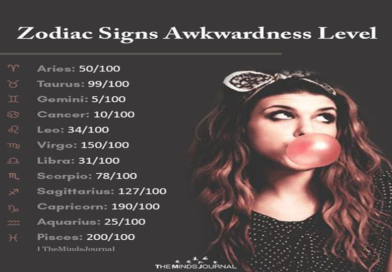 You Should Expect Certain Zodiac Signs To Hold Your Secret