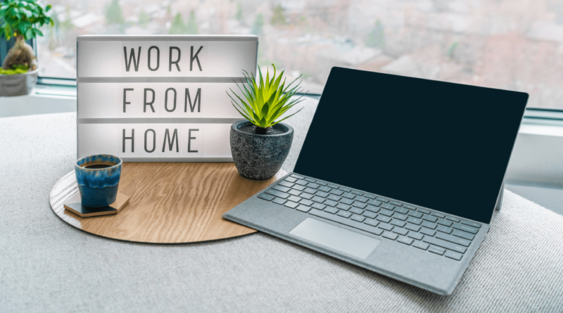 Work from Home Essentials for 2021