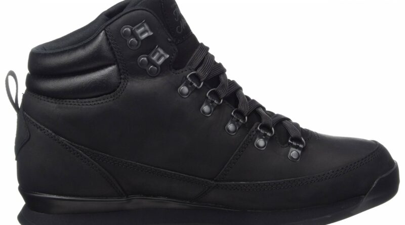best North Face Boots