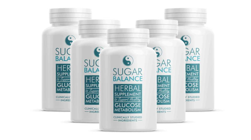 Sugar Balance Review: Scam Complaints and Side Effects List?
