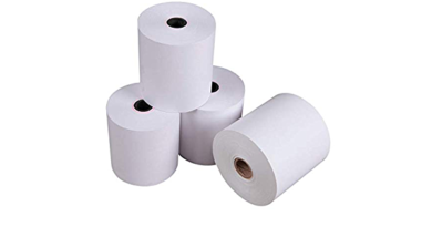 Top 10 Best Thermal Paper Rolls & Credit Card Paper Roll Companies