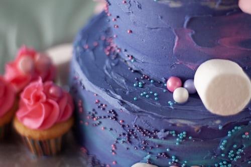 Eat a Cake