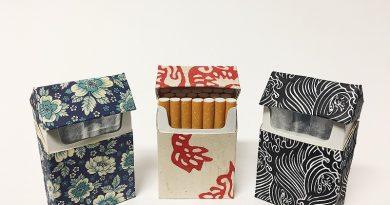 Cigarette Boxes Wholesale USA