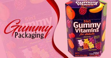 Gummy-Packaging