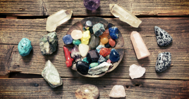 Know How Learning Crystal Healing For Beginners is Possible During COVID-19