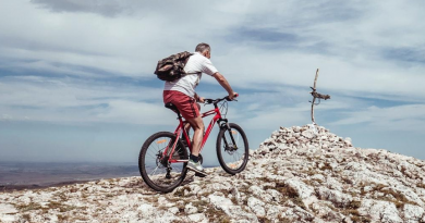 Incredible Ways Cycling Can Improve Your Health