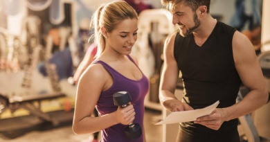 Things You Need to Know Before Starting the 24 hour Gym