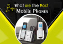 Walker phones
