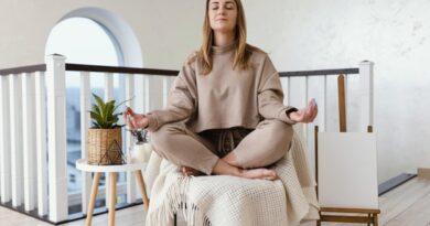 spiritual healing method