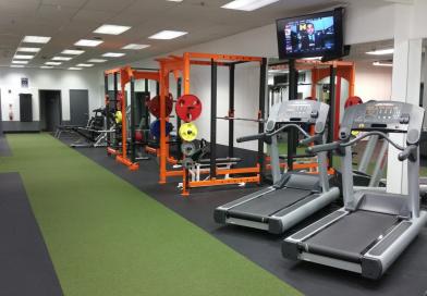 Personal training in Arlington, VA
