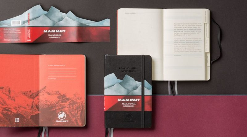 Custom Notebooks with the Quality of Moleskine