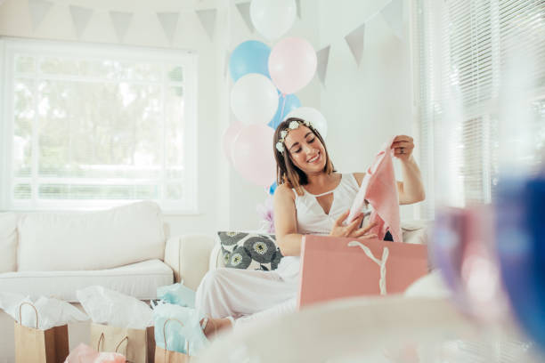 BABY BOY GIFTS TO WELCOME HIM HOME