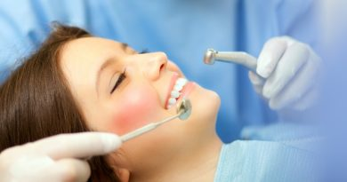 Cosmetic Dentistry Experts