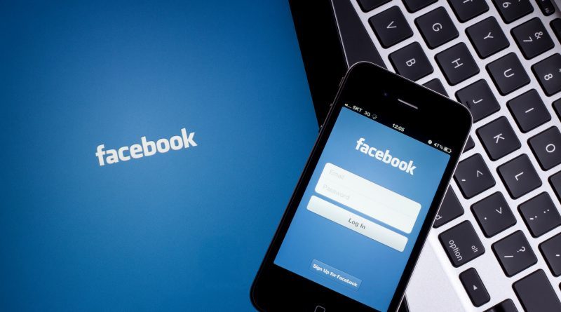 Facebook Touch