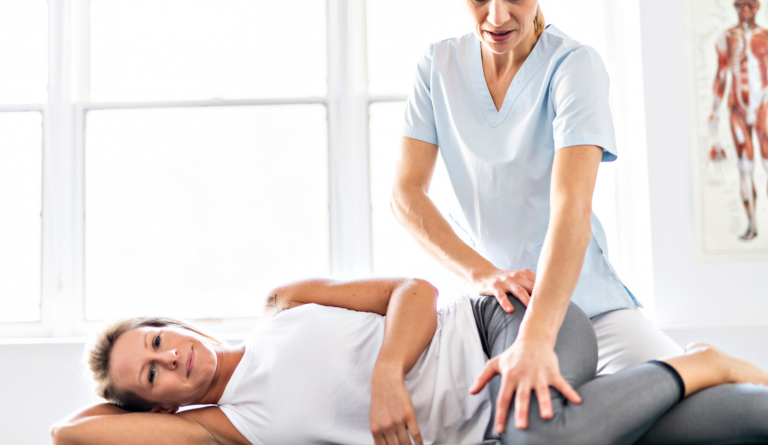 How Does Physiotherapy Help in Women's Health?