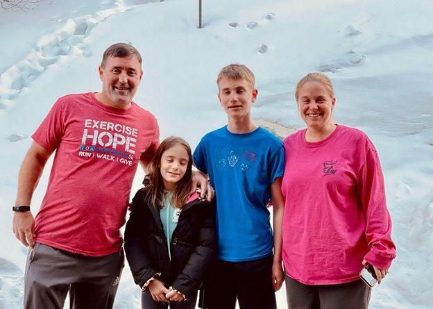 Heath Ritenour: From Cancer Patient to Philanthropist