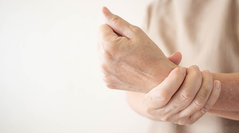 Can arthritis be reversed?