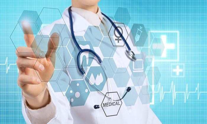7 Ways How Technology Contributes to Healthcare