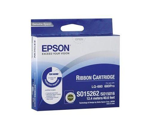Epson ribbons