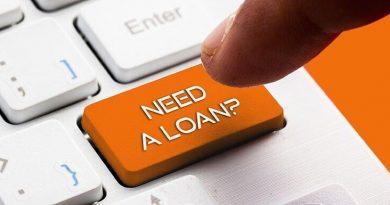 global finance loans