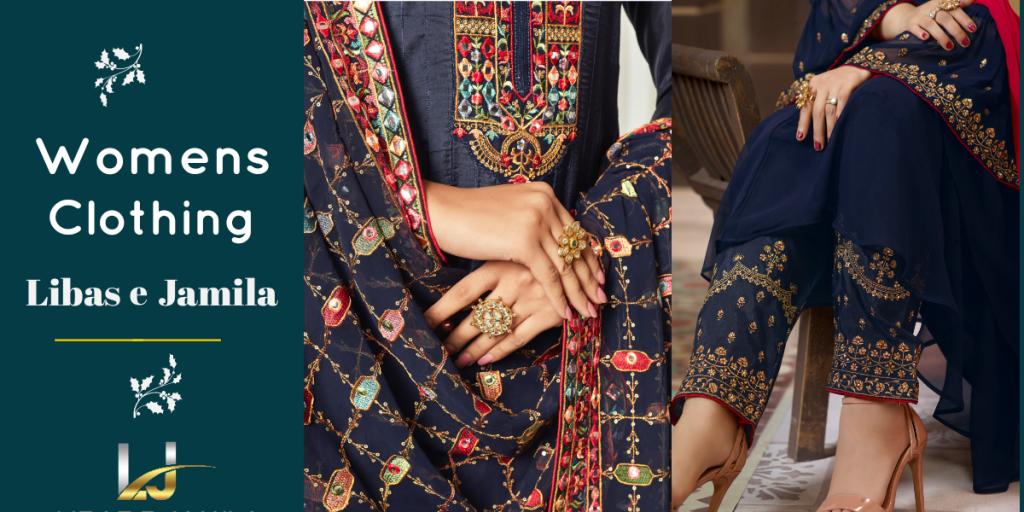 Libas e Jamila-Asian-clothing