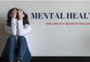 How to deal with your mental health during lockdown
