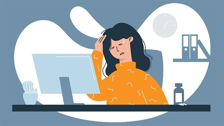 How To Manage Migraines By Opting For Healthy Choices?