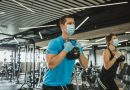 Best and Suitable place to do gym Fitness 19