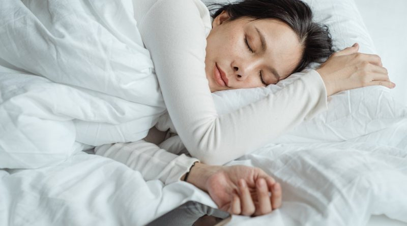 11 Things You Didn't Know That Can Disrupt Your Sleep