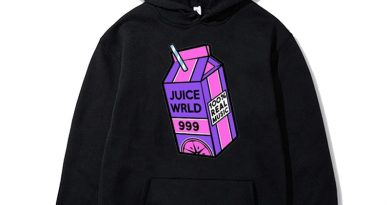 Juice Wrld merch shop