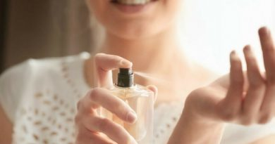 How can I make the perfume smell last longer