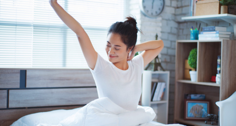 Nutrition Hacks That Will Help You Sleep Better
