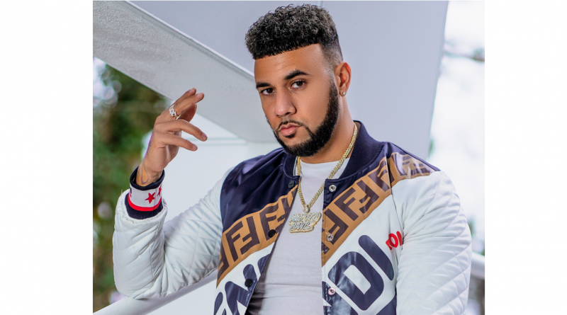 How Artist Lotto Bandz Is Breaking Down Barriers