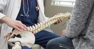 Why You Should Call The Best Chiropractor Near Me