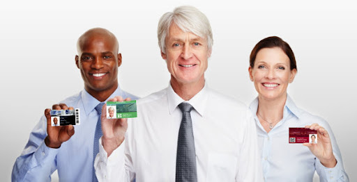 Why It's Important For Businesses to Wear Identification Cards